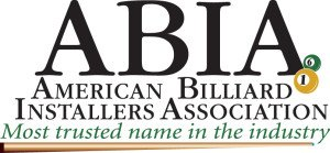 American Billiard Installers Association / Fayetteville Pool Table Movers