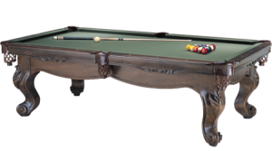 Fayetteville Pool Table Movers, we provide pool table services and repairs.